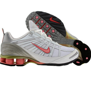 Nike-Shox-Revive Women's