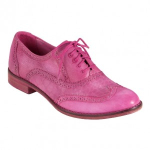 Skylar Oxford – Womens Shoes