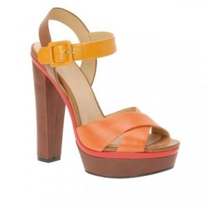 platforms sandals